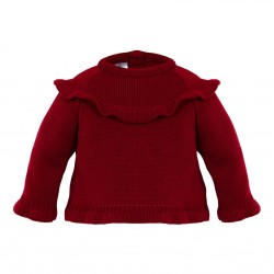Jersey bebe niña-LII-MN8225-2-Minhon