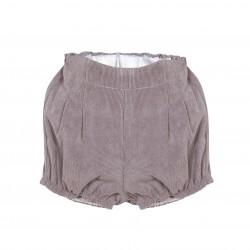 Pantalon corto bebe-LII-MN8226-Minhon