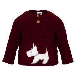 Jersey bebe perro-LII-MN8227-Minhon