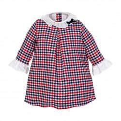 Vestido bebe-LII-MN8254-Minhon