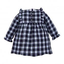 Vestido manga larga bebe-LII-MN8276-Minhon