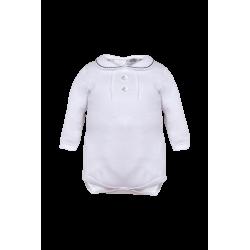 Body pique + botones-LII-MN8310-Minhon
