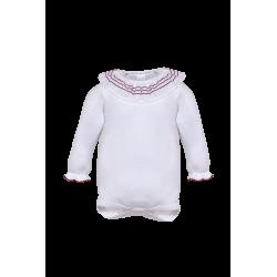 Body cuello volante-LII-MN8311-Minhon