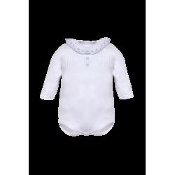 Body cuello + botones-LII-MN8313-Minhon
