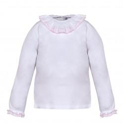 Camiseta m/ larga c/ volante-LII-MN8320-9-Minhon