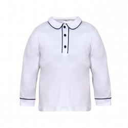 Camiseta m/ larga c/ volante-LII-MN8322-Minhon