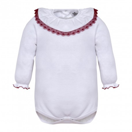 Body cuello volante-LII-MN8326-Minhon