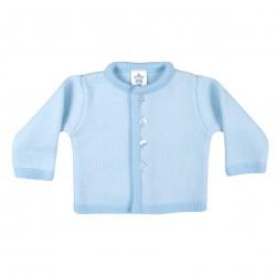 Chaqueta tricot bicolor-LII-MN5132-4-Minhon
