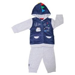 mayoristas ropa de bebe TAI-192 81002 52 tumodakids