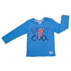 Camiseta niño fun cool-TAI-192 82602 52-YATSI