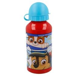 Pack vuelta al cole: sandwichera y botella aluminio 400ml Disney