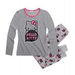 Pijama largo 100% algodón MY LITTLE Niña