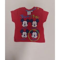 Camiseta bebe niño - Mickey - TMBB-331436