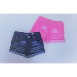 LamaloLi Pantalones cortos - Licencia - TMBB-52003