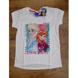 Disney FROZEN Camiseta manga corta almacen mayorista de ropa