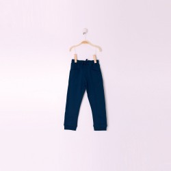 Pantalon largo sport niño-ALM-29411-Street Monkey