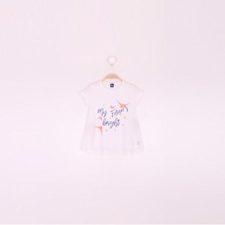 Conjunto niña pantalón corto y camiseta-ALM-191239-Street Monkey