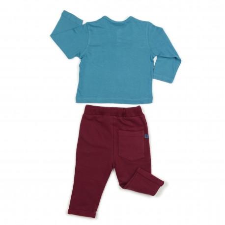Comprar ropa de niño online Conjunto bebe niño