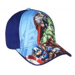 Gorra avengers-ALM-2200005311-Marvel