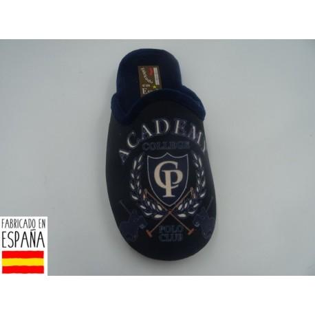 Zapatillas de casa chico destalonadas - PULIDINES - ARI-60-117