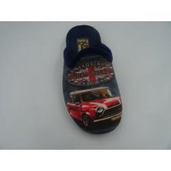 Zapatillas de casa chico destalonadas - PULIDINES - ARI-60-01-1