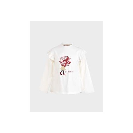LOI-1011070402 La Ormiga ropa infnatil al por mayor Camiseta