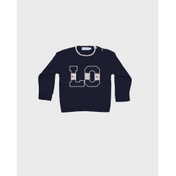 Jersey niño marino lo-LOI-1018020601-1-La Ormiga