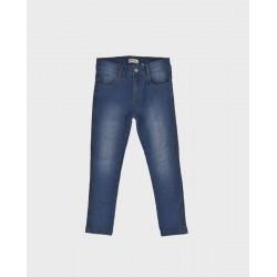 Pantalon niño vaquero-LOI-1017000610-La Ormiga