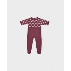 Pelele bebe fresa estrellas-LOI-1018036902-La Ormiga
