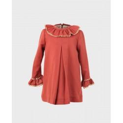 Vestido niña-LOI-1010294806-La Ormiga