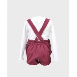 Conjunto bebe niño (con goma)-LOI-1010024801-La Ormiga