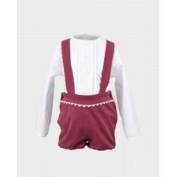 Conjunto bebe niño (sin goma)-LOI-1010024802-La Ormiga