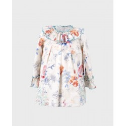 Vestido bebe pequeño-LOI-1010130405-La Ormiga