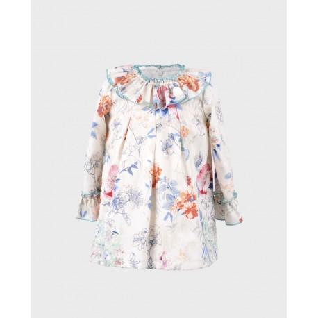 Vestido niña-LOI-1010130406-La Ormiga