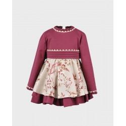 Vestido bebe-LOI-1010024805-La Ormiga