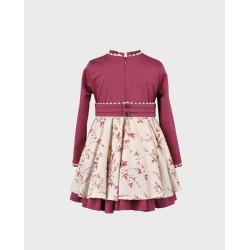 Vestido niña-LOI-1010024810-La Ormiga