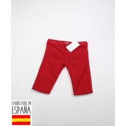 Pantalón largo bebé-TBI-14852RO-Tony Bambino
