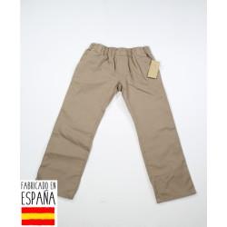 Pantalón elástico cintura-TBI-10583C-Tony Bambino