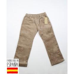 Pantalón micropana elástico cintura-TBI-10770CA-Tony Bambino