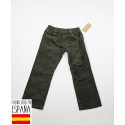 Pantalón micropana elástico cintura-TBI-10770V-Tony Bambino
