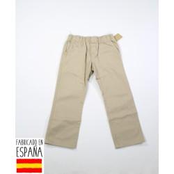 Pantalón elástico cintura-TBI-10583B-Tony Bambino