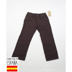 Pantalón elástico cintura-TBI-10583M-Tony Bambino