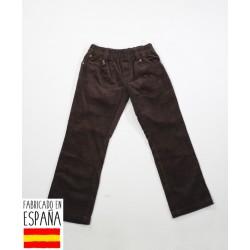 Pantalón micropana elástico cintura-TBI-10770M-Tony Bambino