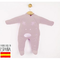Pijama tipo pelele reno-TBI-21650R-Tony Bambino
