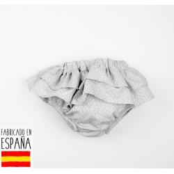 Cubrepañal volantes-TBI-21405G-Tony Bambino