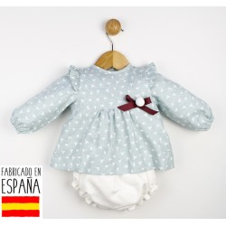 Almacen mayorista de ropa para bebe Babidu TBI-21342