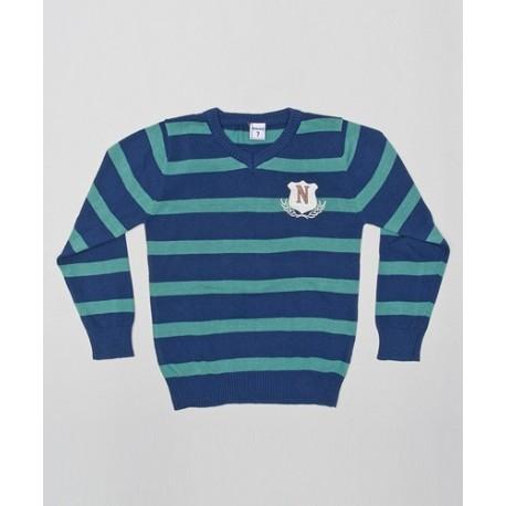 Comprar ropa de niño online Jersey básico-ALM-JBI03354