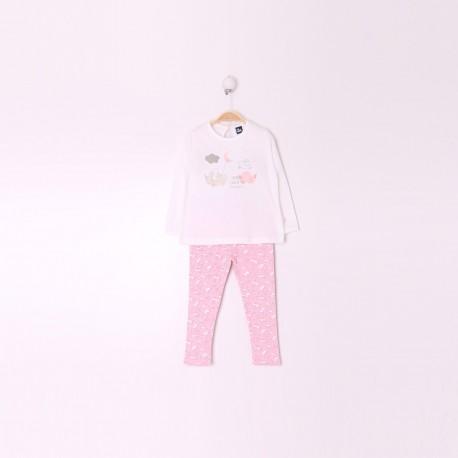 Conjunto bebe pantalón largo y camiseta-ALM-29145-Street Monkey