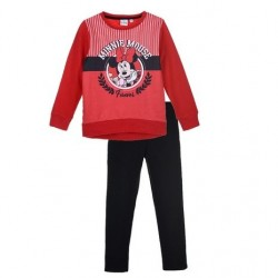 Pantalon chandal minnie
