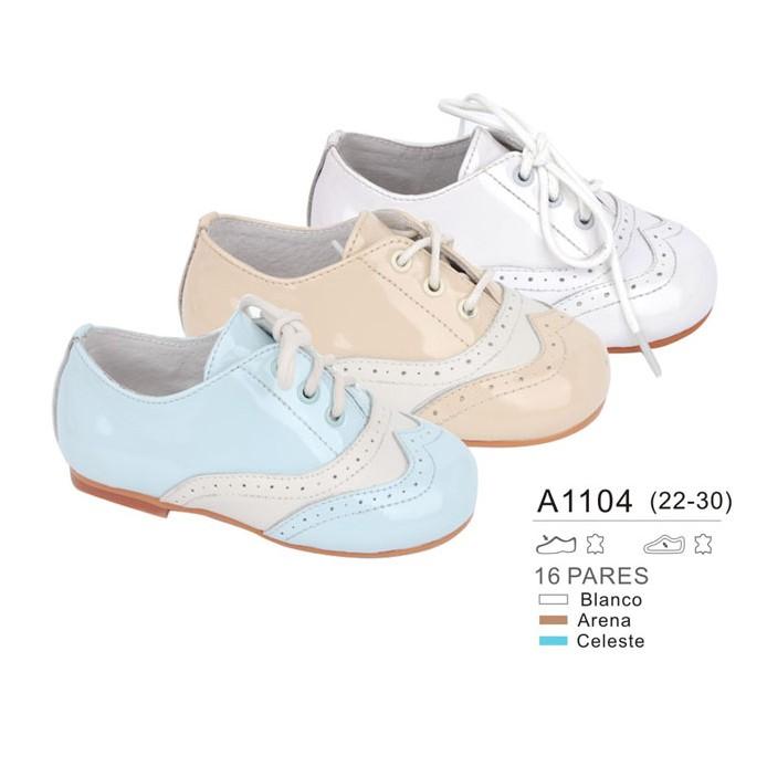 fabricantes de calzados al por mayor Bubble Bobble TMBBV-A1104